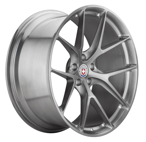HRE Wheels Forged Monoblok SERIES P1 - P101
