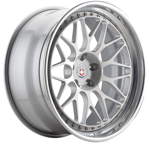 HRE Wheels Forged 3-Piece CLASSIC SERIES - 300