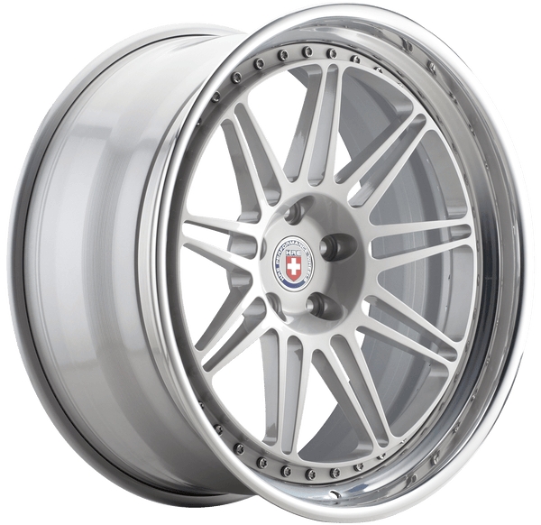 HRE Wheels Forged 3-Piece CLASSIC SERIES - 301