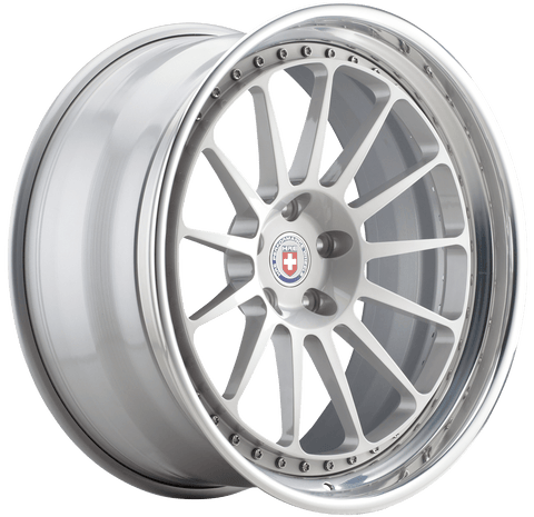 HRE Wheels Forged 3-Piece CLASSIC SERIES - 303