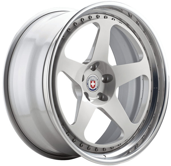 HRE Wheels Forged 3-Piece CLASSIC SERIES - 305