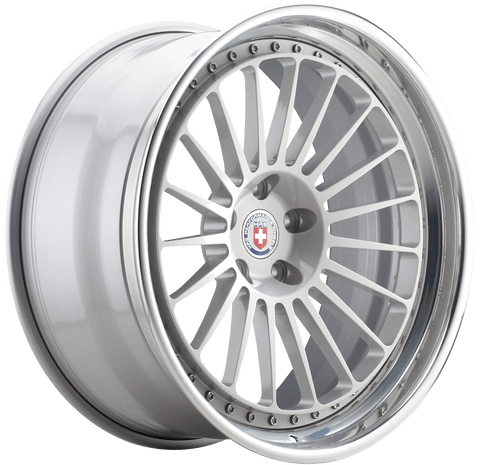 HRE Wheels Forged 3-Piece CLASSIC SERIES - 309
