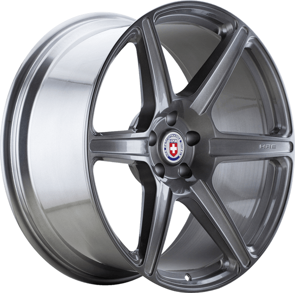 HRE Wheels Forged Monoblok SERIES TR1 - TR106
