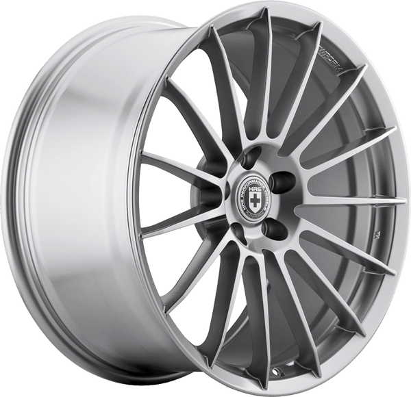 HRE Wheels FlowForm FF15