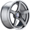 HRE Wheels Forged 3-Piece RINGBROTHERS EDITION - Recoil