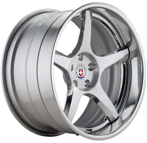 HRE Wheels Forged 3-Piece RINGBROTHERS EDITION - RB2