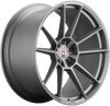 HRE Wheels Forged Monoblok SERIES RS2M - RS204M