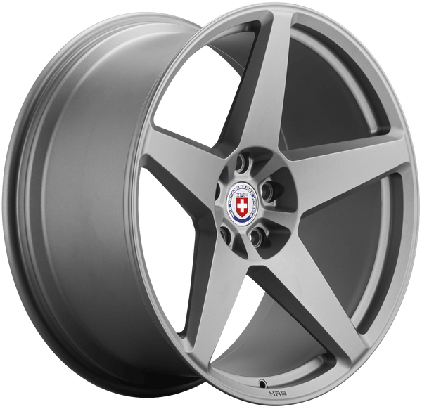 HRE Wheels Forged Monoblok SERIES RS2M - RS205M