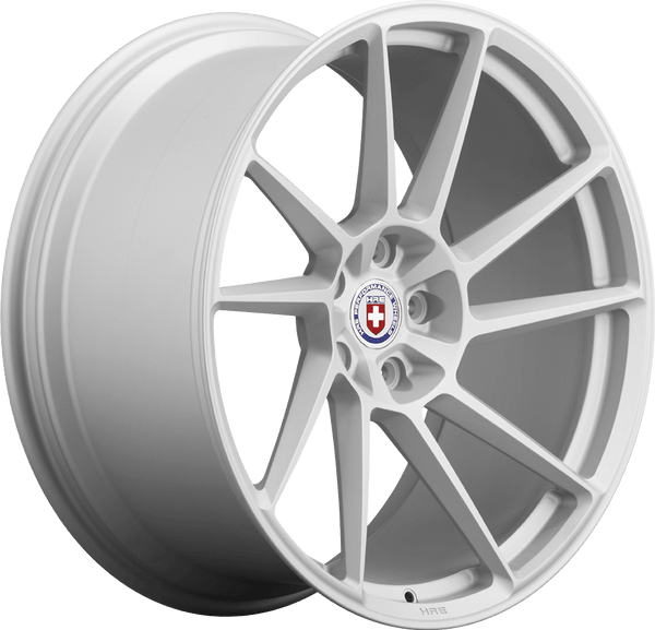 HRE Wheels Forged Monoblok SERIES RS3M - RS304M