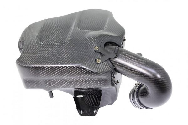 ARMASpeed BMW F30 330i Cold Carbon Intake