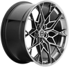 HRE Wheels FlowForm FF10