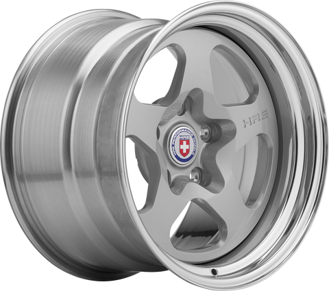 HRE Wheels Forged 3-Piece VINTAGE SERIES - 527S