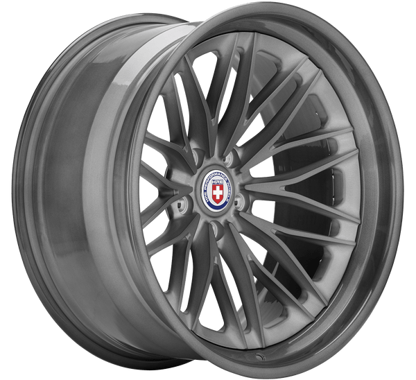 HRE Wheels Forged 3-Piece RINGBROTHERS EDITION - Valkyrja