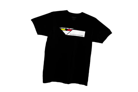 VORSTEINER Black T-Shirt