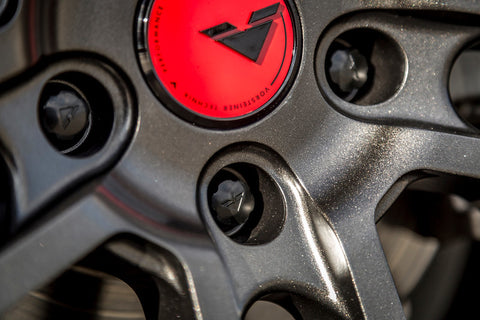 VORSTEINER Spline Wheel Bolt