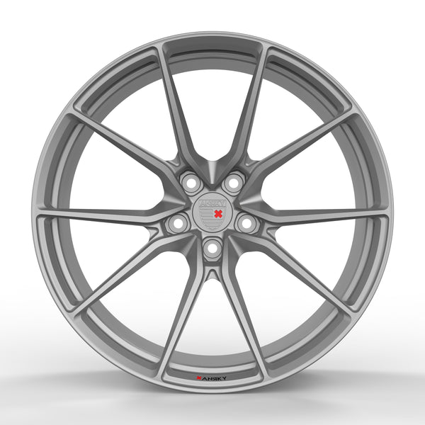 ANRKYWheels Series One AN12