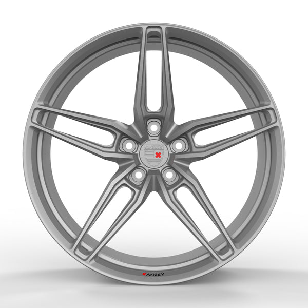 ANRKYWheels Series One AN17
