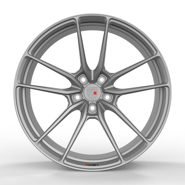 ANRKYWheels Series One AN14