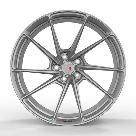 ANRKYWheels Series One AN13
