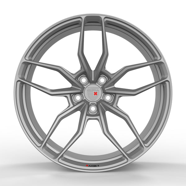ANRKYWheels Series One AN11