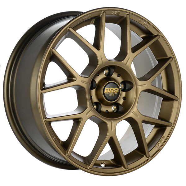BBS Wheels Design Line XR - BRONZE