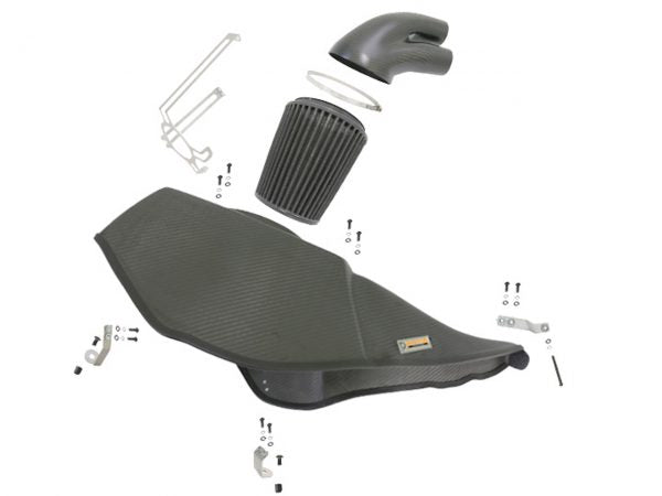 ARMASpeed Audi RS6/RS7 C7 Cold Carbon Intake