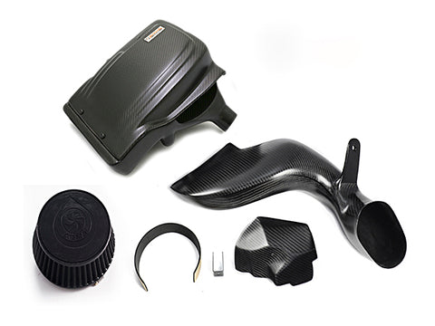 ARMASpeed BMW E60 535i Cold Carbon Intake