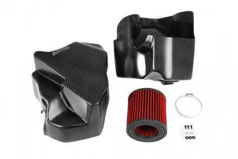 ARMASpeed BMW E90 320i Cold Carbon Intake