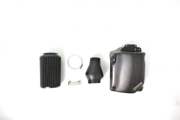 ARMASpeed Mercedes-Benz W212 E250 Cold Carbon Intake