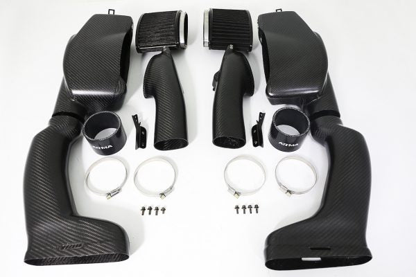 ARMASpeed Mercedes-Benz W218 CLS63 Cold Carbon Intake