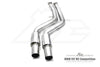 FI Exhaust BMW M2 Competition F87N DownPipe Only