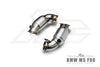 FI Exhaust BMW M5 F90 DownPipe Only
