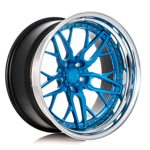 ANRKYWheels Retro Series RS2