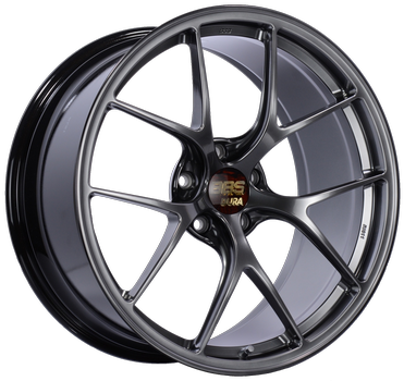 BBS Wheels Forged Line - Exclusive Series RI-D