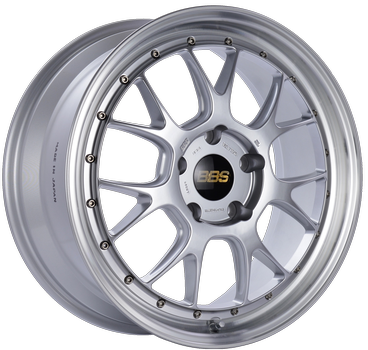 BBS Wheels Forged Line - Multi-Piece Series LM-R
