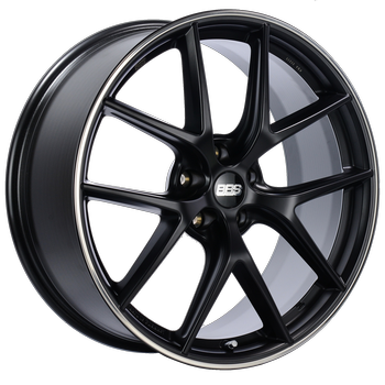 BBS Wheels Performance Line CI-R