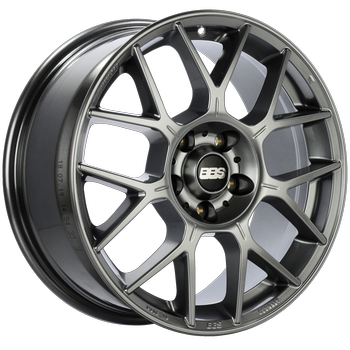 BBS Wheels Design Line XR - BLACK GLOSS