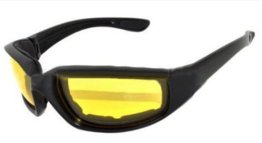 Windproof Motocross Goggles Drivers Night  Sunglasses UV Protection - TcMarketShop