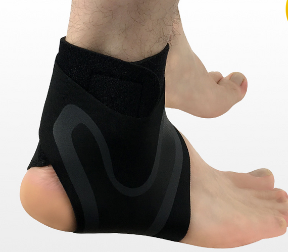 Sport Ankle Support Safety Running Brace Foot High Protect Equipment - TcMarketShop