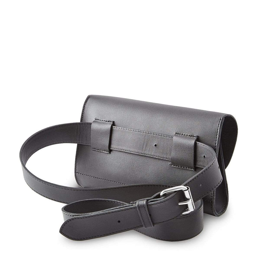 The Cameron Leather Belt Bag