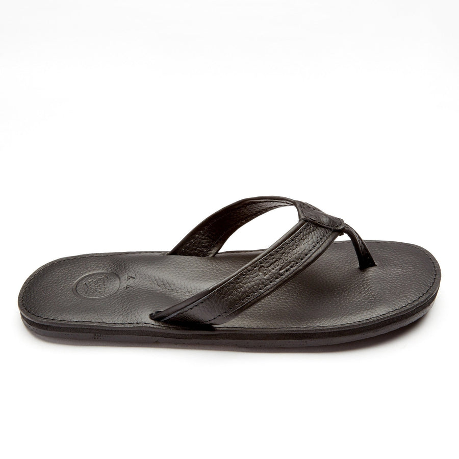 leather mens flip flops brave soles