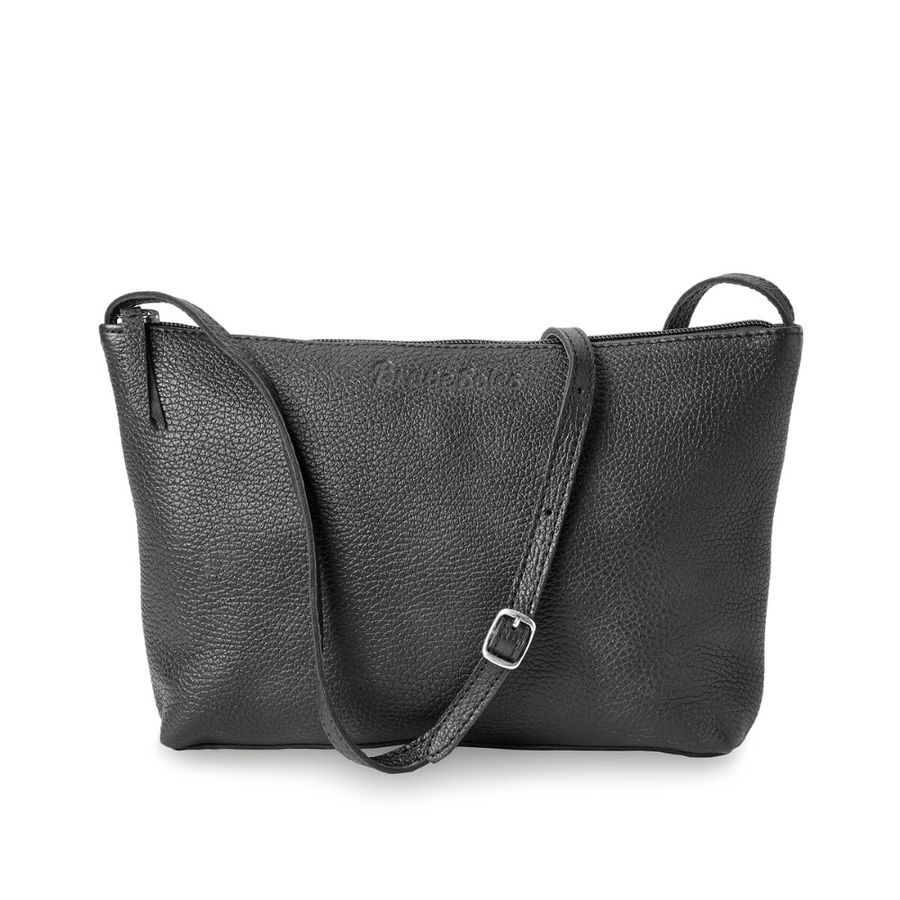 Eco friendly leather purse