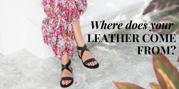 where our leather comes from