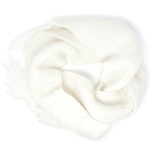 eternal scarf chic made consciously