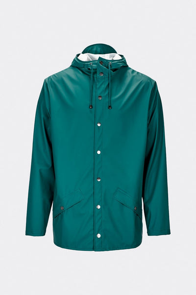 Jacket - Dark Teal (w)