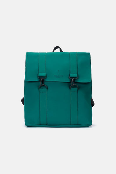 MSN Bag - Dark Teal