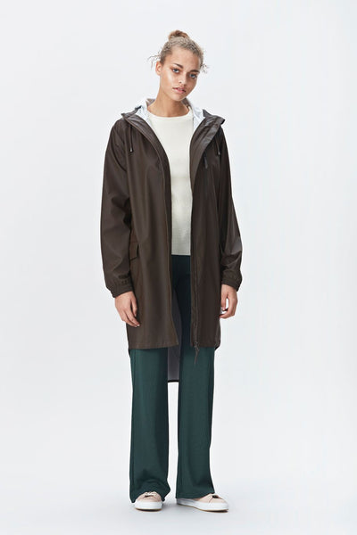Parka - Brown (w)