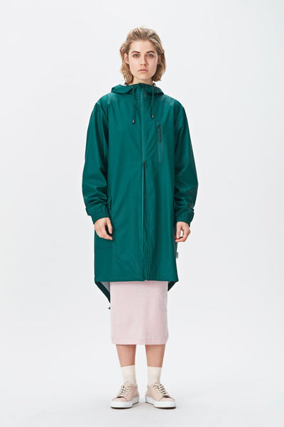 Parka - Dark Teal (w)