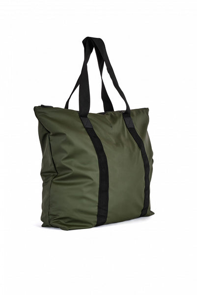 Tote Bag - Green