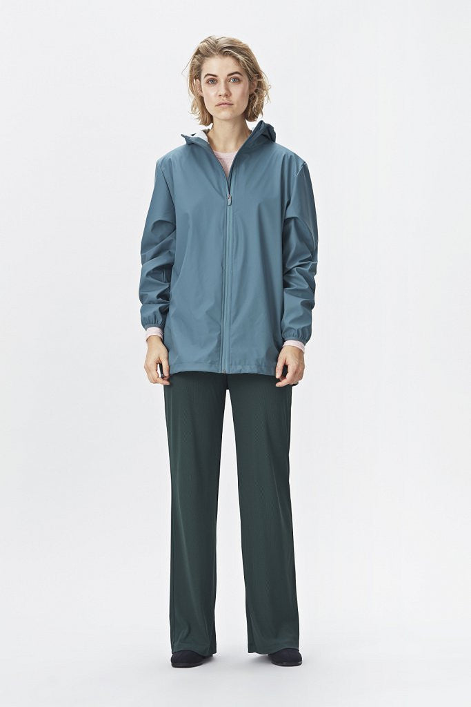 Base Jacket - Pacific (w)
